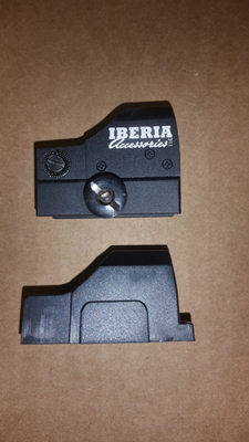 Picture of *Iberia Accessories Optic.