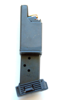 Picture of *IBERIA Ambidextrous Thumb Saver speed loader