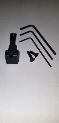 Picture of Mahan Rear Sight