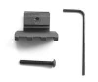 Picture of *IBERIA Rail Adapter for large frame Hi-Point handguns.