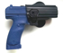 Picture of *Tagua adjustable cant POSITIVE RETENTION holster for Hi Point 40 S&W or 45 ACP