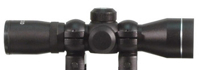 Picture of 4X32 scope for rifle applications