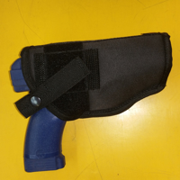 Picture of Black Fabric Holster (JC, JCP, JH, or JHP)