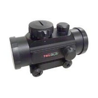 Picture of BSA RED dot scope