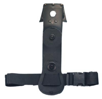 Picture of Fobus TACTICAL RUBBERIZED THIGH RIG (TTR134)