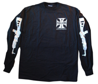 Picture of Hi-Point T - Shirt Long Sleeve