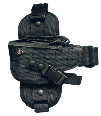 Picture of LH Tactical Thigh Holster (40 &45)