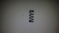 Picture of Replacement Firing Pin Spring Assist