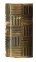 Picture of TUFF1 Grip cover (Double Cross) TUFF1 Grip cover (Double Cross) A-TACS  FG  CAMO