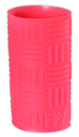 Picture of TUFF1 Grip cover (Double Cross) TUFF1 Grip cover (Double Cross) Pink