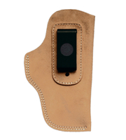 Picture of Vega suede holster (C & CF)